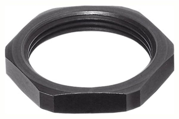 Product image for MS4-WRS HEX NUT