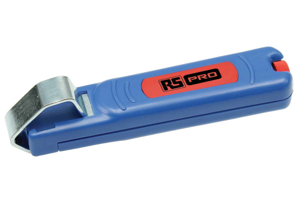 Product image for cable stripping knife without blade