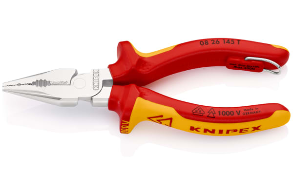 Product image for Needle-Nose Combination Pliers TT