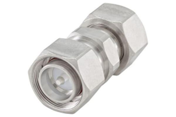 Product image for ADAPTOR 4.3-10 PLUG-PLUG STRAIGHT