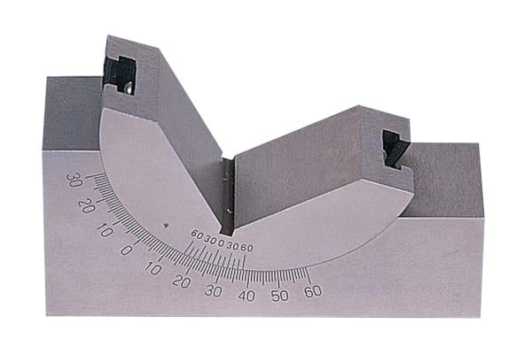 Product image for 102 X48 X 30MM ADJ ANGLE GAUGE