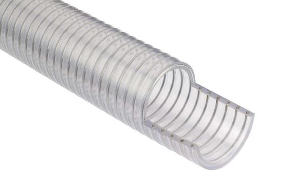 Product image for 5m 25mm ID Reinforced Delivery Hose