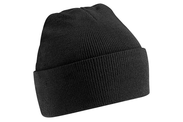 Product image for Original cuffed beanie Black