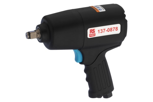 Product image for 1/2 TURBO Air Impact Wrench