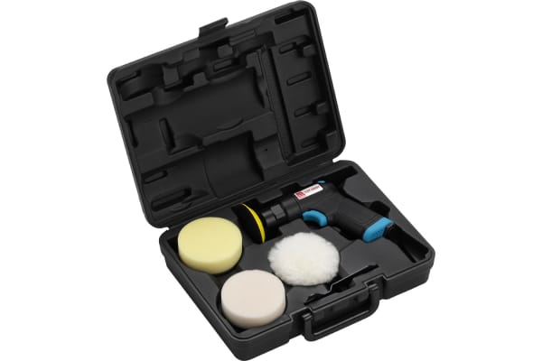 Product image for 3 AIR PISTOL POLISHER SET
