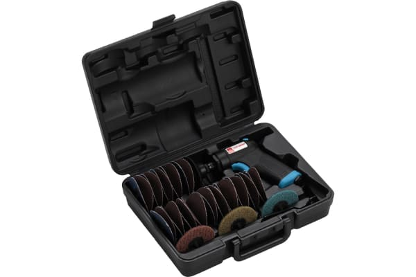 Product image for 3 Air Pistol Surface Preparation Set