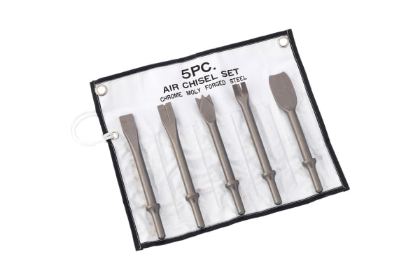 Product image for 5 piece chisel set