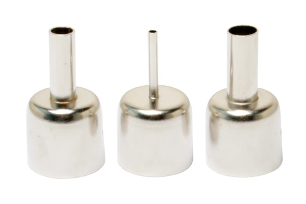 Product image for Replacement Nozzles for SS-989B, 3 sizes