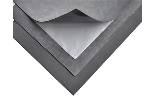 Product image for PVA Damping Sheet,800x500x1.4mm