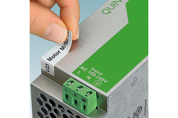 Product image for MM-EMLC (EX10)R C1 WH/BK
