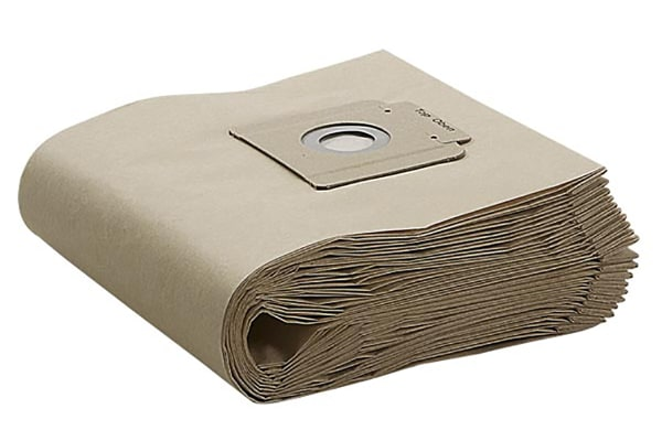 Product image for FILTER VAC BAGS - 10 PK FOR T15/1  10/1