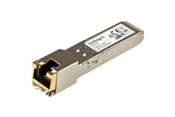 Product image for CISCO COMPATIBLE GLC-T GIGABIT SFP