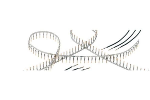 Product image for DSUB-MA-CR-KON.AWG24-28;AFS2;L500
