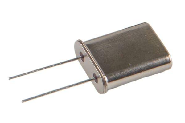 Product image for Xtl,HC49U,20.000MHz,30pF
