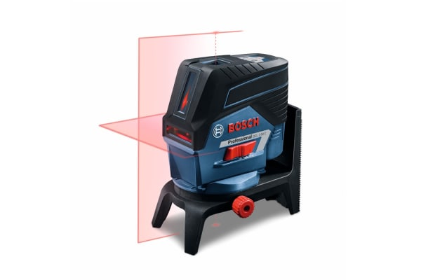 Product image for Bosch Line laser, 650nm Laser wavelength