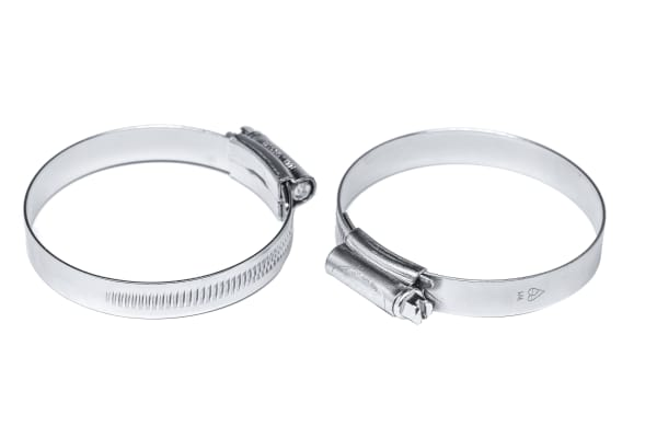 Product image for Worm drive MS, 9.5 mm band w, 45-60 D