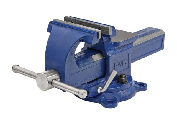 """Product image for IRWIN 4"""" QUICK-ADJUSTING VICE"""