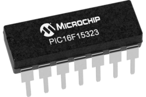 Product image for MCU 8-Bit 3.5K Flash Low Power PDIP8