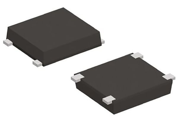 Product image for BRIDGE RECTIFIER 3A 800V 1.1VF MSBL