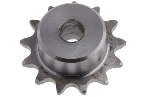 Product image for PILOT BORE SPROCKET 05B 9 TOOTH