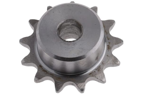 Product image for Pilot Bore Sprocket 05B 10 Tooth