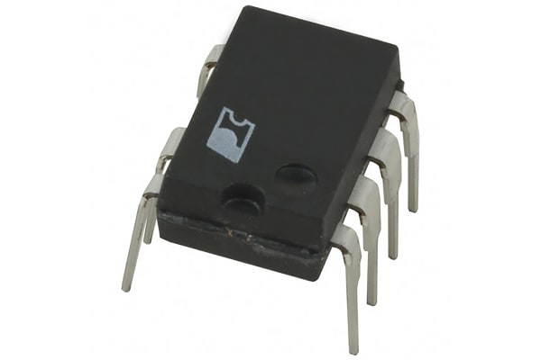 Product image for IC,VERY LOW POWER AC-DC,NON ISOLATED LIN