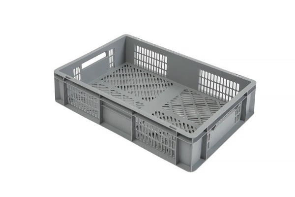 Product image for 27 LTR. EURO CONTAINER L600xW400xH150MM