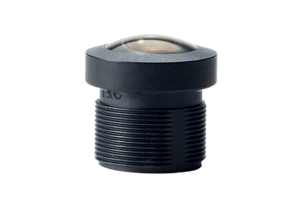 Product image for Pi RP-L165 Lens module w/o IR Filter