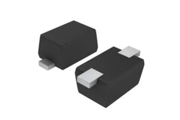 Product image for ROHM, SWITCHING DIODE, 1SS400SMT2R