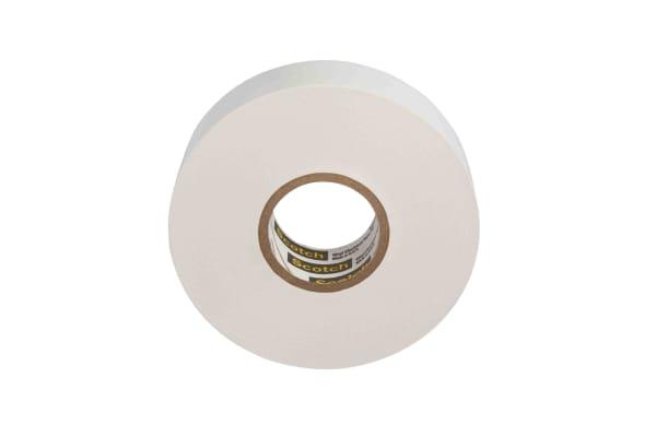 Product image for WHITE VINYL TAPE