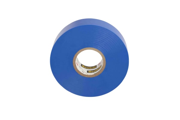 Product image for BLUE VINYL TAPE