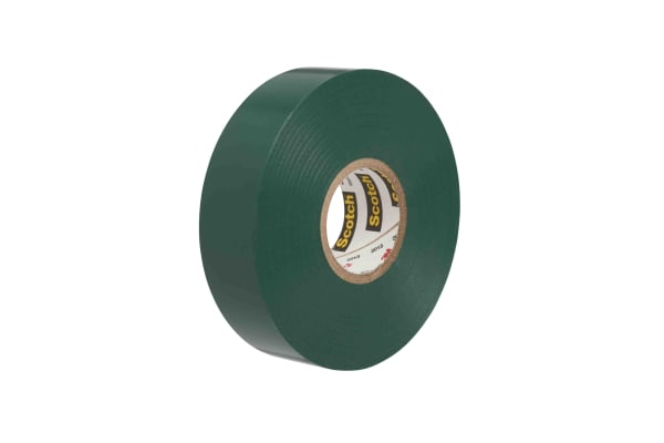 Product image for GREEN VINYL TAPE