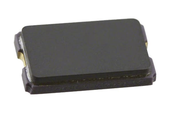 Product image for CRYSTAL 5.0 X 3.2 X 1.3MM 2 PAD 8MHZ