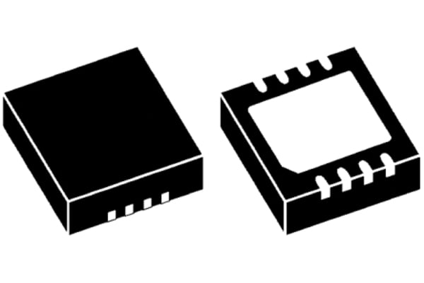Product image for MOSFET 40V SO-8FL