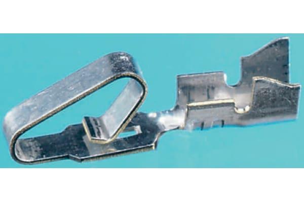 Product image for Molex KK 2.54mm crimp terminal 22-30 AWG
