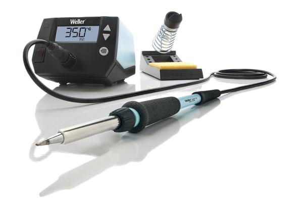 Product image for WE 1010 Soldering Set 230 V F/G