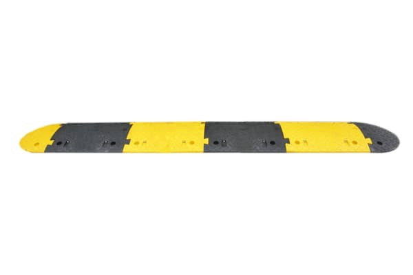 Product image for Rubber Speed bumper with fixations