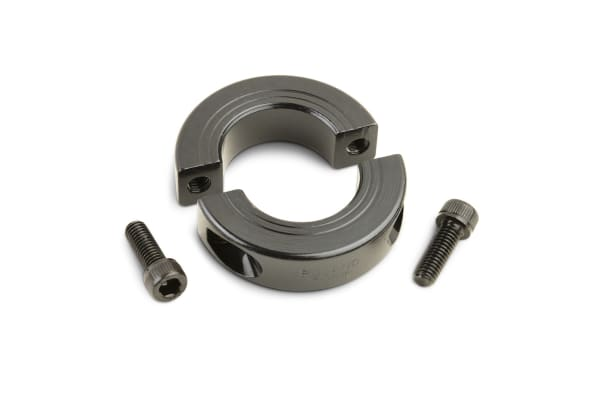 Product image for SHAFT COLLAR ID 5MM OD 16MM W 9MM ST