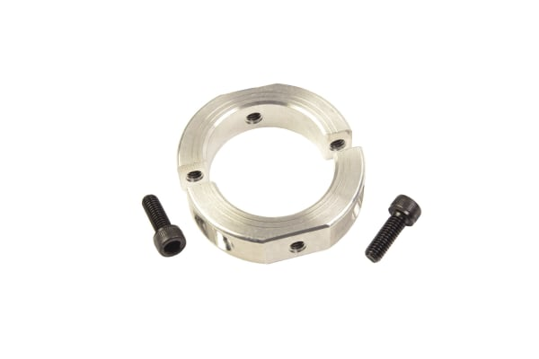 Product image for SHAFT COLLAR ID 16MM OD 34MM W 13MM ALU