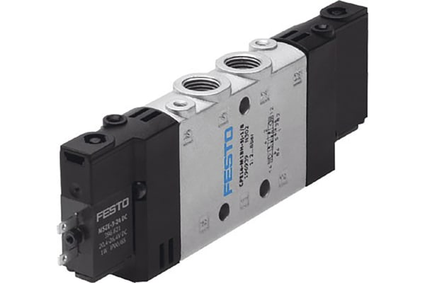 Product image for CPE14-M1BH-5J-1/8 solenoid valve