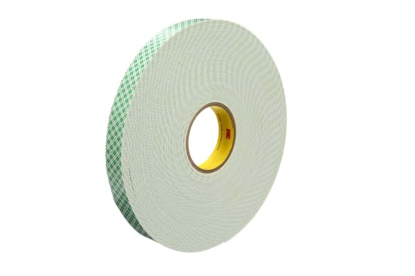 Product image for Double-sided adhesive tape 3M 4026 50 mm