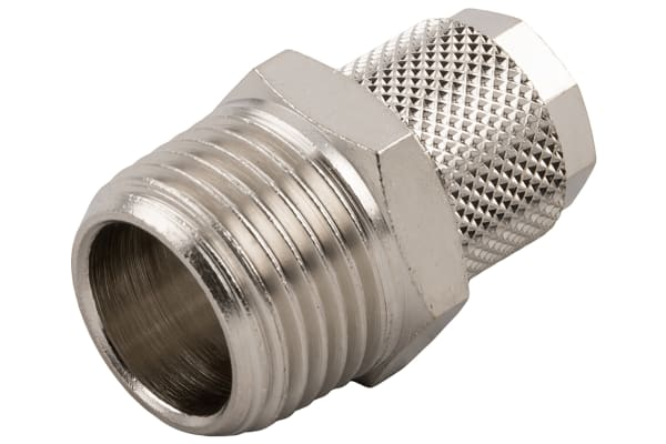 Product image for BSPT STRAIGHT MALE CONNECTOR 6/4-1/8