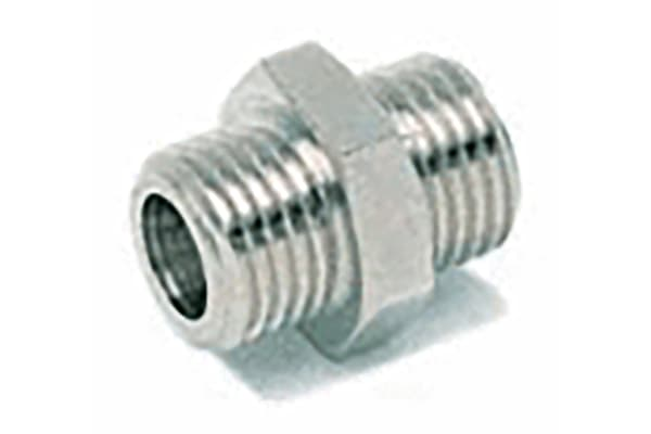 Product image for ADAPTOR MALE MALE - BSPP 1/2