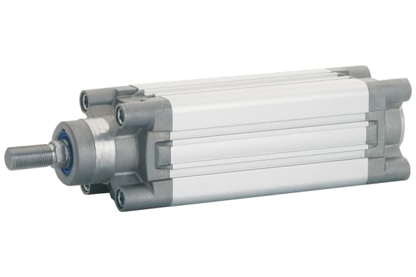Product image for Double Acting Cylinder 100 Bore stroke 1