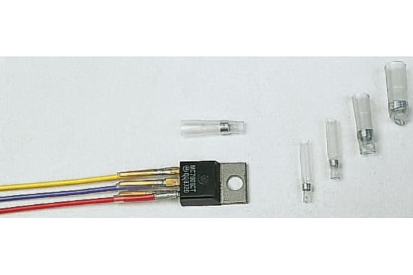Product image for ONE-STEP SOLDERSLEEVE