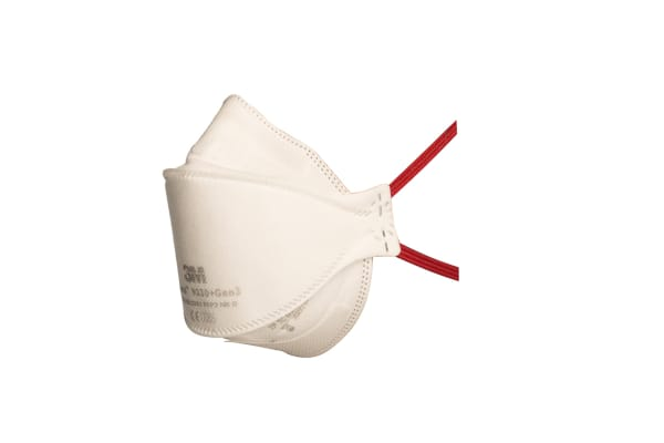 Product image for 3M Aura Respirator 9330+Gen3