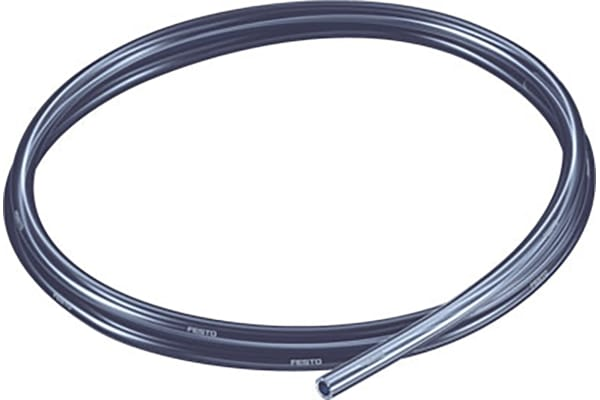 Product image for PUN-H-6X1-TSW plastic tubing