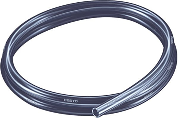 Product image for PUN-H-10X1,5-TSW plastic tubing