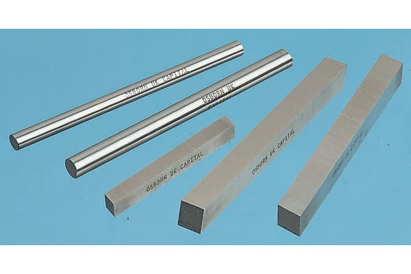 Product image for TOOL STEEL 5/16IN SQ.