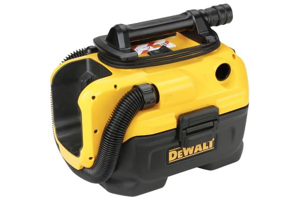 Product image for DEWALT VACUUM CLEANER DCV584L GB